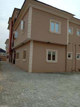 Newly Built 3 Bedroom Flat, 6 Ogoyo Housing Estate Off Mobile Road, Ilaje, Ajah, Lagos, Flat for Rent
