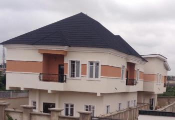 2 Units of Newly Built 4 Bedroom Fully Detached Duplex, Allen, Ikeja, Lagos, Detached Duplex for Sale