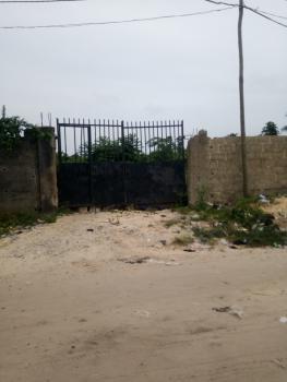 Full Plot of Dry Land, Ogombo, Ajah, Lagos, Mixed-use Land for Sale