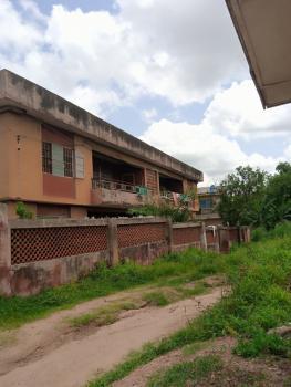 4 No of 3 Bedroom and 2 Mini Flat (6 Flats), Oke- Ilewo Abeokuta, Abeokuta South, Ogun, Block of Flats for Sale