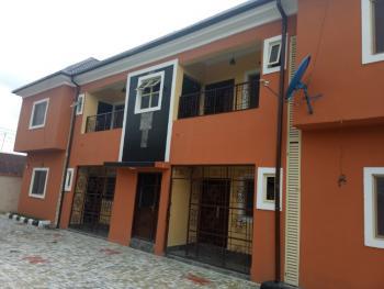 Luxury Brand New 2 Bedroom Flat, Off G. U Ake By-pass, Eliozu, Port Harcourt, Rivers, Mini Flat for Rent
