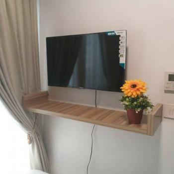 Double Room, Eko Atlantic City, Victoria Island Extension, Victoria Island (vi), Lagos, Mini Flat Short Let
