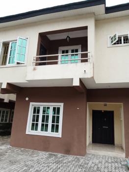 5 Bedrooms Semi Detached Duplex, Lekki Gardens Phase 4, Ajah, Lagos, Semi-detached Duplex for Rent