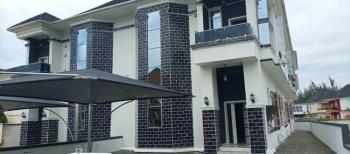 Semi Detached Duplex with Bq, Lekki Phase 1, Lekki, Lagos, Semi-detached Duplex for Sale