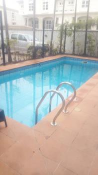 Luxurious 2 Bedroom with Lovely Pool & Gym. 24 Hours Light, Banana Island, Ikoyi, Lagos, Flat for Rent