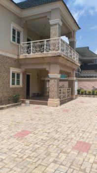 4 Bedroom Duplex with Bq, Life Camp, Abuja, Detached Duplex for Sale