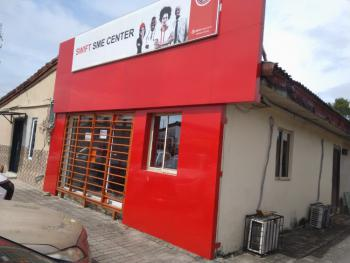 Spacious Shop, Ikota Shopping Complex, Ajah, Lagos, Shop for Rent