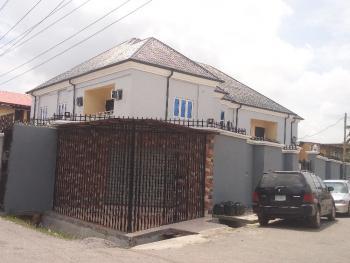Newly Built 3 Bedroom in a Nice Neighborhood, Off Allen Avenue, Allen, Ikeja, Lagos, Office Space for Rent
