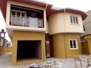 5 Bedroom  and 2 Room Bq, Lekki Phase 1, Lekki, Lagos, Detached Duplex for Rent