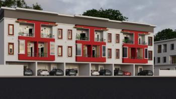 Super Flexible and Affordable New 5 Bedroom Triplex, Ikate Elegushi, Beside Richmond Estate, Bella Court Estate, Lekki Phase 1, Lekki, Lagos, Terraced Duplex for Sale