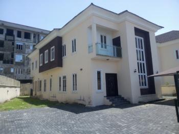 5 Bedroom Fully Detached Duplex with 2 Rooms Bq, Ayo Adebanjo Close, Lekki Phase 1, Lekki, Lagos, Detached Duplex for Rent