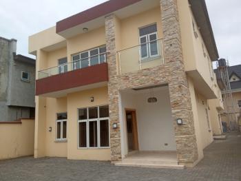 Super Luxury 4 Bedroom Detached Duplex with Fitted Kitchen, Off  Busola Durotimi Eti Drive, Lekki Phase 1, Lekki, Lagos, Detached Duplex for Rent