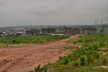 2 Bedroom Luxury Block of Flats, Centenary Ville, Sabon Lugbe, Lugbe District, Abuja, Block of Flats for Sale