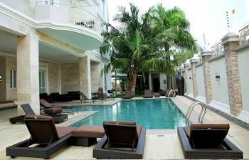 1 Bedroom Apartment, Banana Island, Ikoyi, Lagos, Mini Flat for Sale