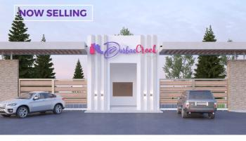 Duban Creek Covered with Excision Title, Allocation Is Instant, Bogije, Ibeju Lekki, Lagos, Residential Land for Sale