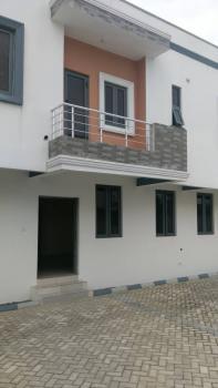 Luxury 4 Bedroom Terraced Duplex, By Abraham Adesanya, Lekki Phase 2, Lekki, Lagos, Terraced Duplex for Rent