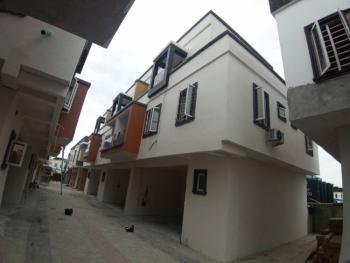 4 Bedrooms Terrace Duplex, Lekki County Homes, Lekki, Lagos, Terraced Duplex for Sale