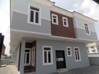 Tastefully Finished  5 Bedroom Fully Detached Duplex with Boys Quarters, Right Side, Lekki Phase 1, Lekki, Lagos, Detached Duplex for Sale