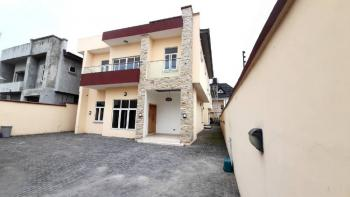4 Bedroom Detached Duplex with a Penthouse, 2 Room Bq, Off Bisiola Durotimi, Lekki Phase 1, Lekki, Lagos, Detached Duplex for Rent