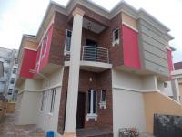 Tastefully Finished 4 Bedroom Semi Detached Duplex, Lkota Villa Estate, Ikota Villa Estate, Lekki, Lagos, Semi-detached Duplex for Sale