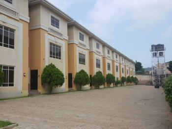 Newly Built and Well Finished 30 Units of 4 Bedroom Terraced Duplex, Garki, Abuja, Terraced Duplex for Rent
