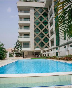 Luxury 4 Bedroom Apartment with 2 Bq, Banana Island Road, Banana Island, Ikoyi, Lagos, Block of Flats for Sale