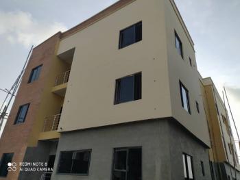 Brand New Mini Flat, Lekki Palm Estate Opposite Ecobank Bank, Ado, Ajah, Lagos, Mini Flat for Rent