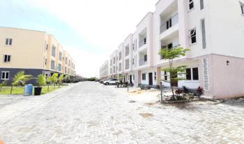 4 Bedroom Terrace Duplex with a Bq, Ilasan, Lekki, Lagos, Terraced Duplex for Rent