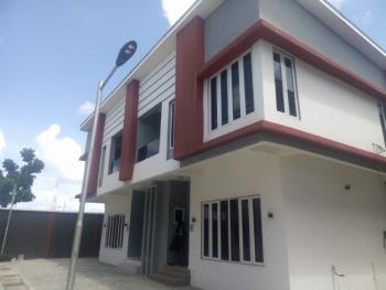 4 Bedroom Duplex with 24/7 Electricity, Roxbury Estate, Opposite Vgc, Vgc, Lekki, Lagos, Semi-detached Duplex for Rent
