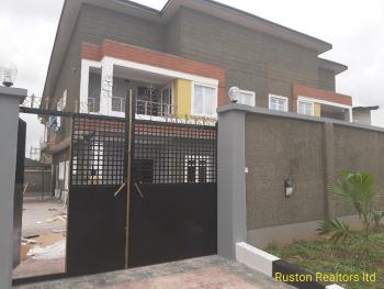 Luxury Detached Duplex with Bq, Jericho Gra, Jericho, Ibadan, Oyo, Semi-detached Duplex for Sale