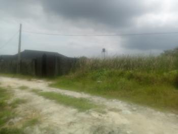 Two Plots of Dry Land, Majek 1st Gate, Sangotedo, Ajah, Lagos, Mixed-use Land for Sale