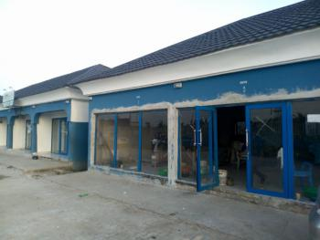 Big Shops Facing Expressway, Elegushi Modern Plaza, Opposite Circle Mall Shoprite, Jakande, Lekki, Lagos, Shop for Rent
