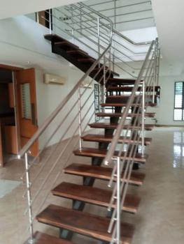 Unfinished 4 Bedrooms Duplex, 24 Hours Power & Security, Banana Island, Ikoyi, Lagos, Self Contained (single Rooms) for Rent