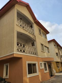 a Unit of 4 Bedroom Upper Floor Flat, Oniru, Victoria Island (vi), Lagos, Flat for Sale
