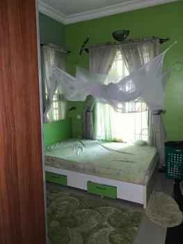 Service Furnished Room Self Contain, Behind Unity Atm, Idado, Lekki, Lagos, Self Contained (single Rooms) for Rent
