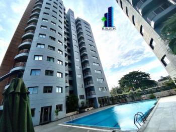 Brand New 3 Bedrooms + 1 Bq Flat, Old Ikoyi, Ikoyi, Lagos, Block of Flats for Sale