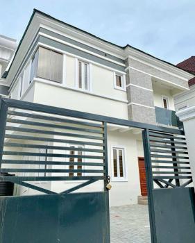 5 Bedroom Fully Detached Duplex with Bq, Chevron Alternative Drive, Lekki Phase 2, Lekki, Lagos, Detached Duplex for Rent