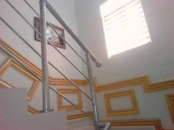 Luxury and Tastefully Finished 4 Bedroom Terrace Duplex Fully Serviced, Jabi, Abuja, Terraced Duplex for Rent