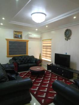 Luxury and Tastefully Finished 4 Bedrooms Terraced Duplex Fully Serviced, Jabi, Abuja, Terraced Duplex for Rent