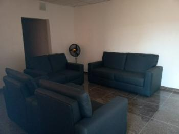 Serviced Spacious & Furnished Miniflat(monthly Plan Available), Alagomeji, Yaba, Lagos, Mini Flat for Rent