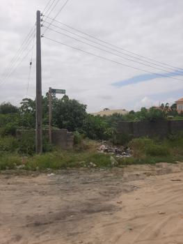 2 Plots Corner Piece of Land, Elesekan, Bogije, Ibeju Lekki, Lagos, Residential Land for Sale