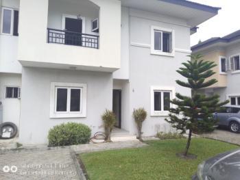 4 Bedroom Terrace Duplex, Arcadia Mews Estate, Agungi, Lekki, Lagos, Terraced Duplex for Sale