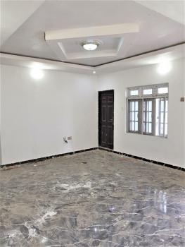 Brand New 2 Bedroom Flats with Excellent Finishing, University View Estate, Opposite Lagos Business School (lbs), Ajah, Lagos, Flat for Rent