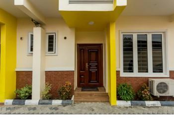 Luxury 4 Bedrooms Flat with Excellent Facilities, Wemabod Estate, Adeniyi Jones, Ikeja, Lagos, Flat Short Let