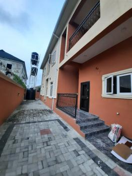 Newly Built 5 Bedroom Detached Duplex with 2 Sitting Rooms, Spacious Room, Off Mobile Road, Ikota, Lekki, Lagos, Flat for Rent