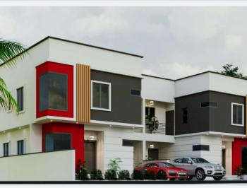 Luxury 4 Bedroom Duplex with Flexible Payment Up to 20years, By Richmond Estate & Meadow Hall School, Ikate Elegushi, Lekki, Lagos, Semi-detached Duplex for Sale