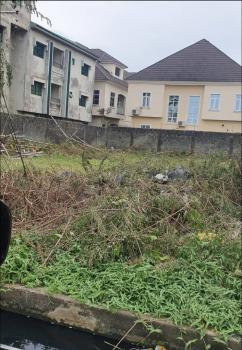 One Plot, Chevyview Estate, Chevron, Igbo Efon, Lekki, Lagos, Residential Land for Sale