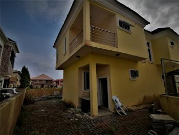 4 Bedroom Fully Detached House, Crown Estate, After Shoprite, Sangotedo, Ajah, Lagos, Detached Duplex for Sale