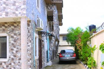 Modern Mini Flat, Upstairs with 2 Balcony, Rockstone Ville Estate, Badore, Ajah, Lagos, Mini Flat for Rent
