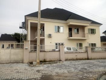 Detached 5 Bedrooms Duplex with 2 Rooms Bq Within an Estate, Gwarinpa Estate, Gwarinpa, Abuja, Detached Duplex for Sale
